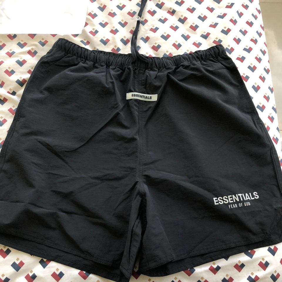 Product Image 1 - Essentials shorts fear of god
