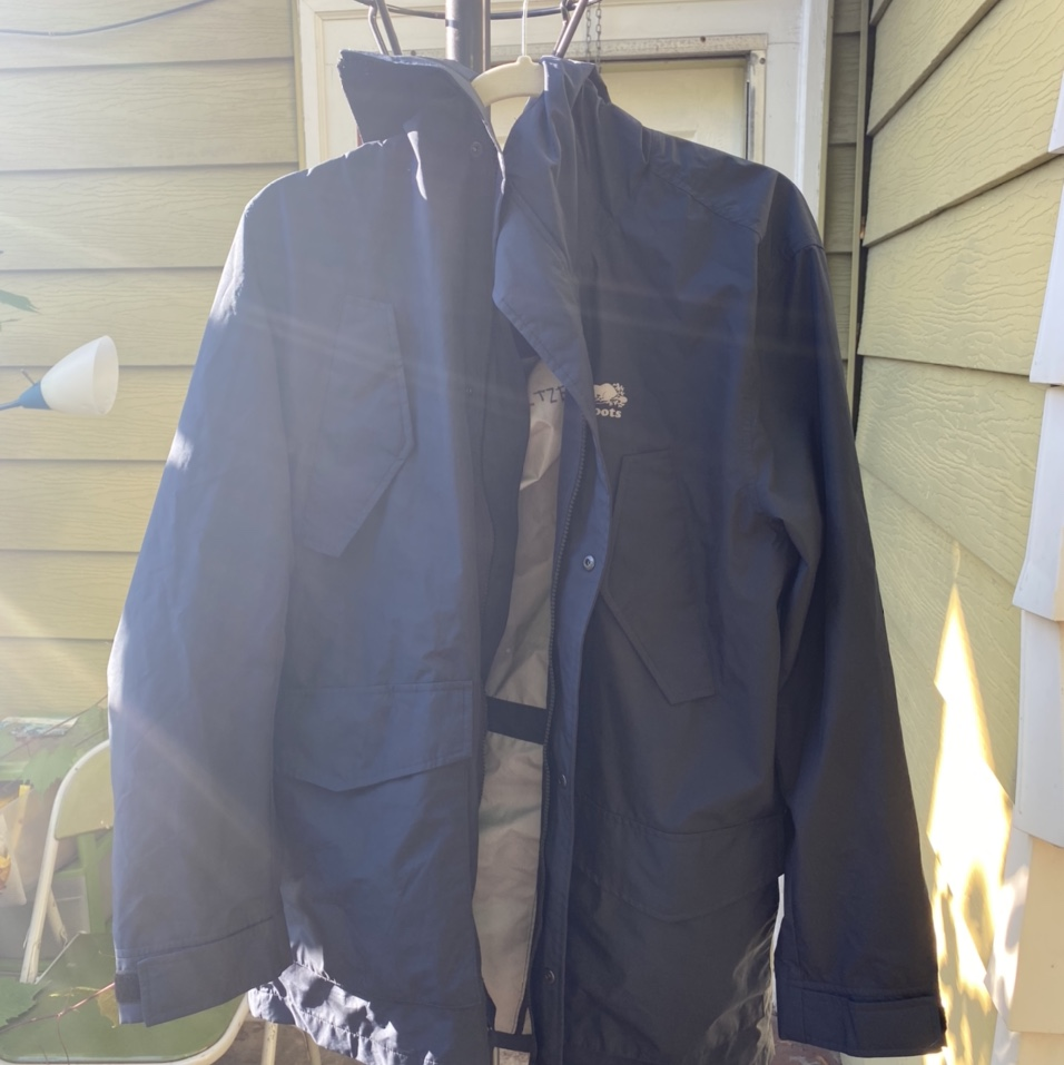 Product Image 1 - Rains Jacket. Very good condition,