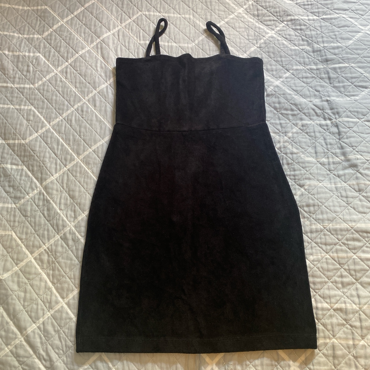 Product Image 1 - Forever 21 Black Corduroy Bodycon