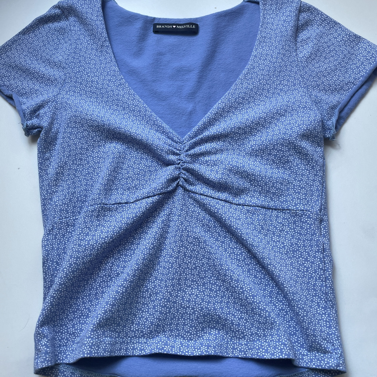 Product Image 1 - BRANDY MELVILLE chelsea shirt! only