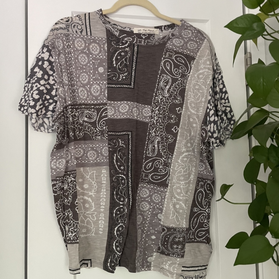 Product Image 1 - Free People T-shirt  Brand new