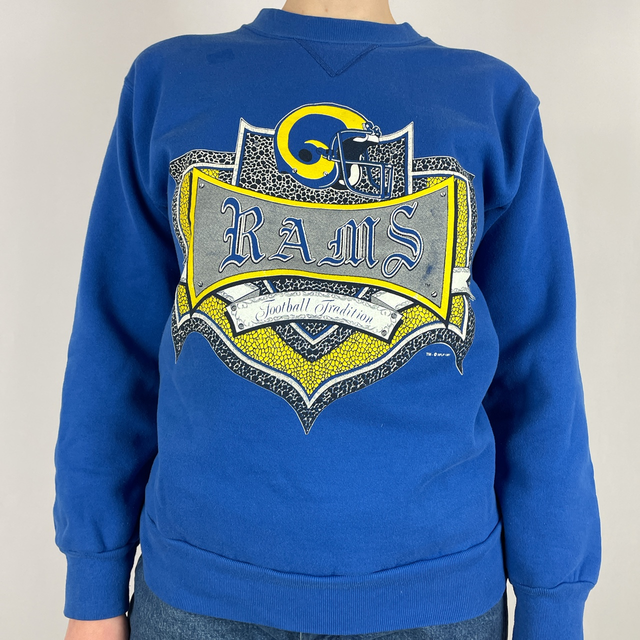 Product Image 1 - Vintage 90s Los Angeles Rams