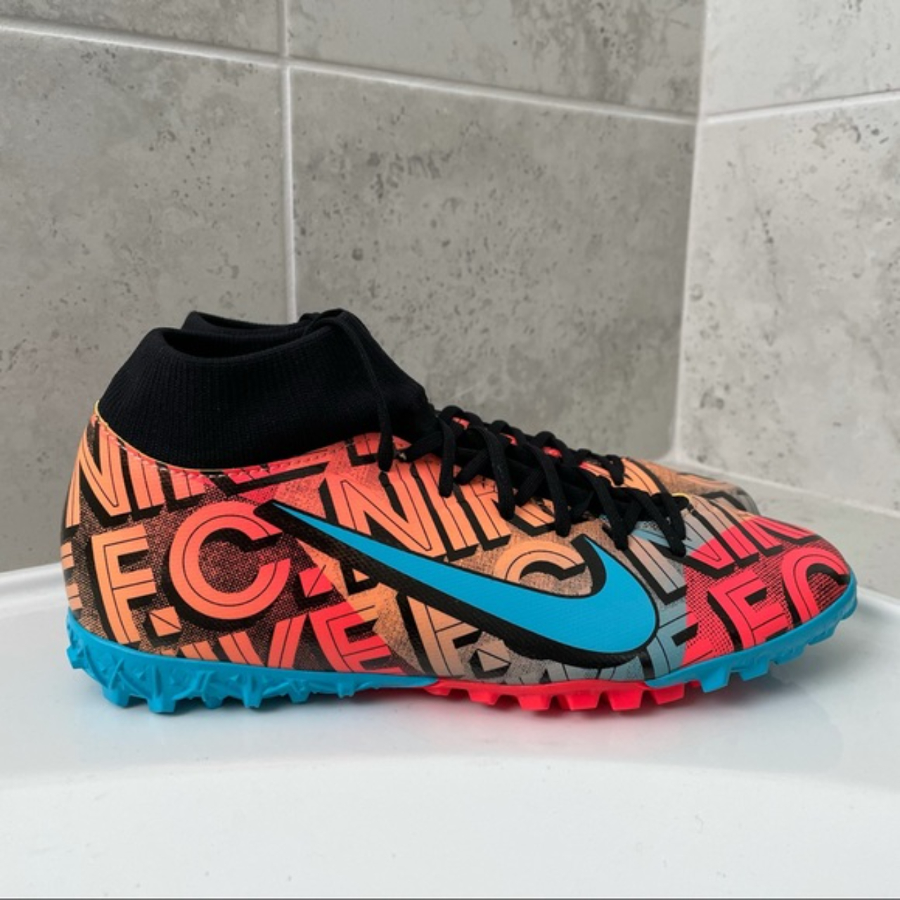 Product Image 1 - NIKE MERCURIAL SUPERFLY 7 ACADEMY