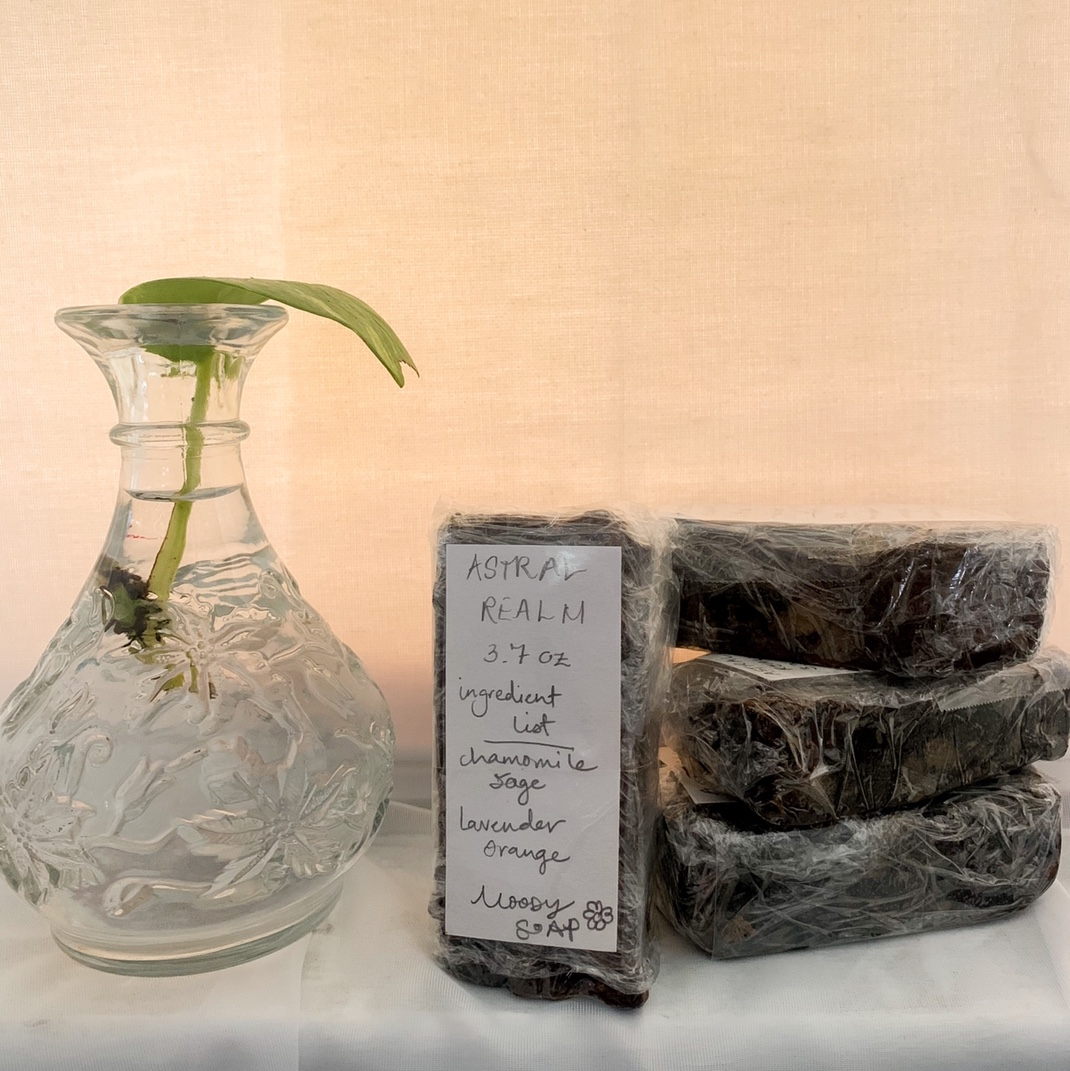 Product Image 1 - All-natural, homemade soap blended with