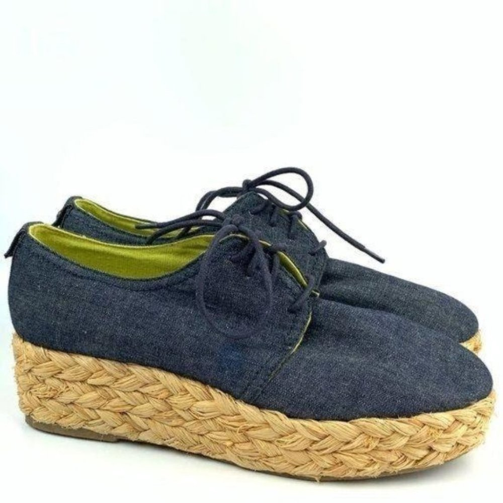 Product Image 1 - Calvin Klein jeans womens platforms