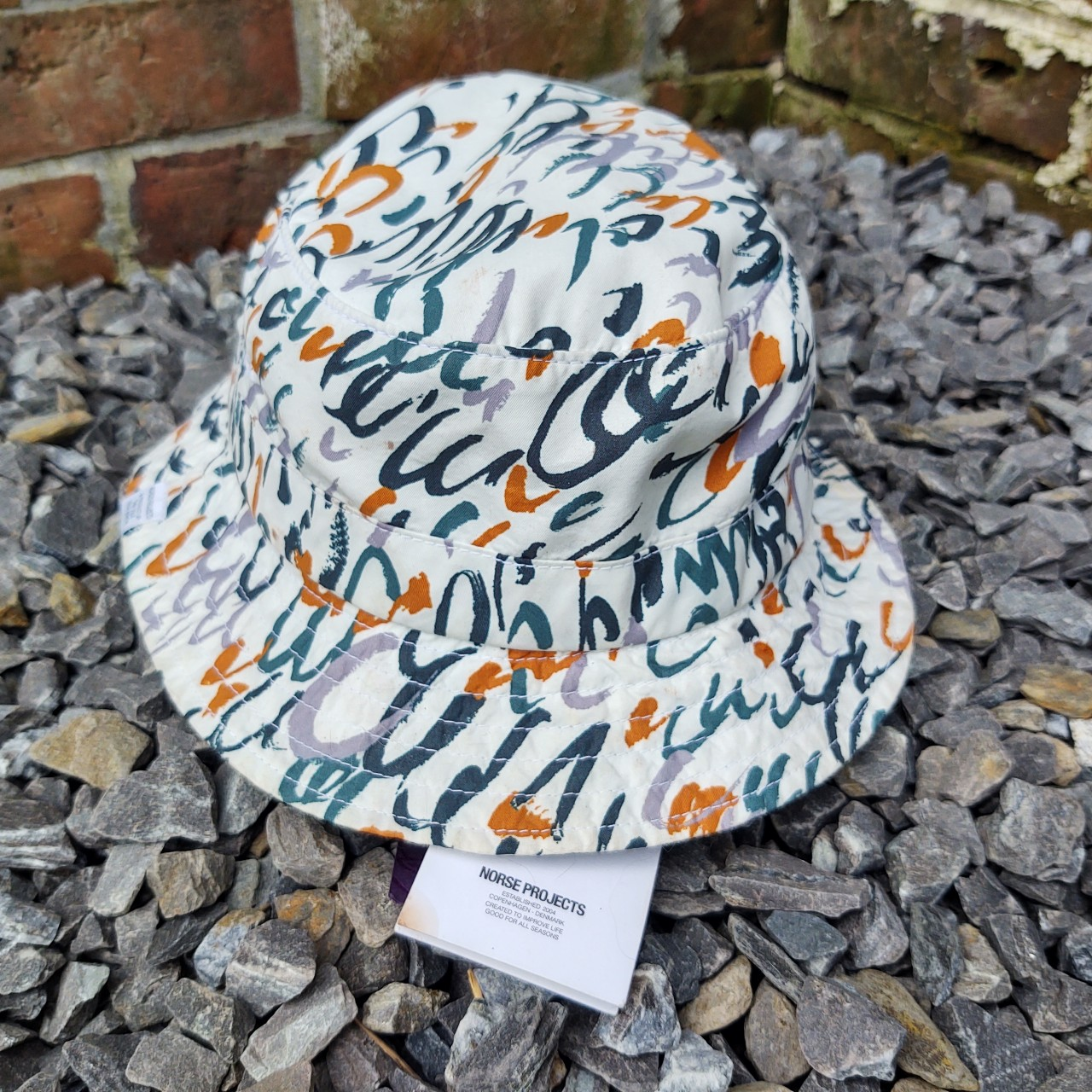 Product Image 1 - Norse Projects X Liberty Fabrics