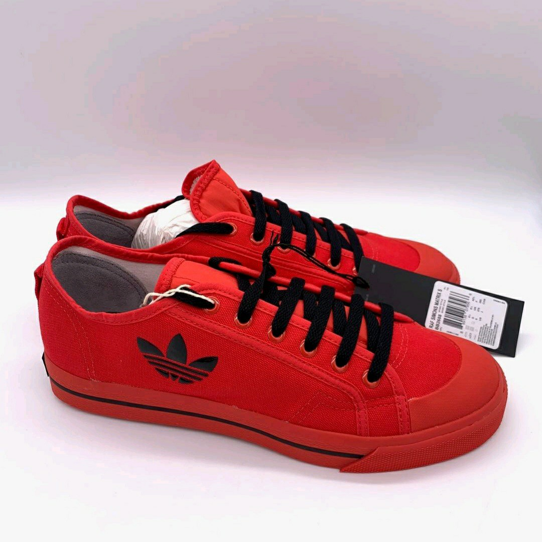 Product Image 1 - Red, size 8.5 raf simon