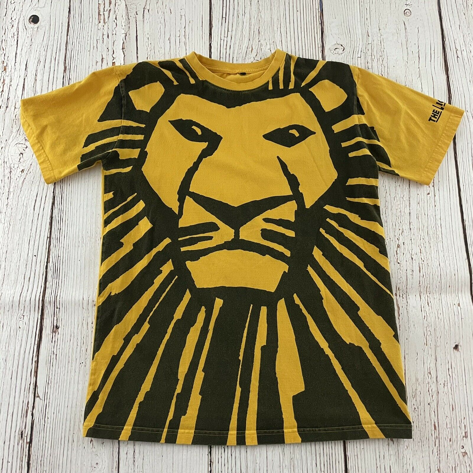Product Image 1 - Lion King The Musical Large