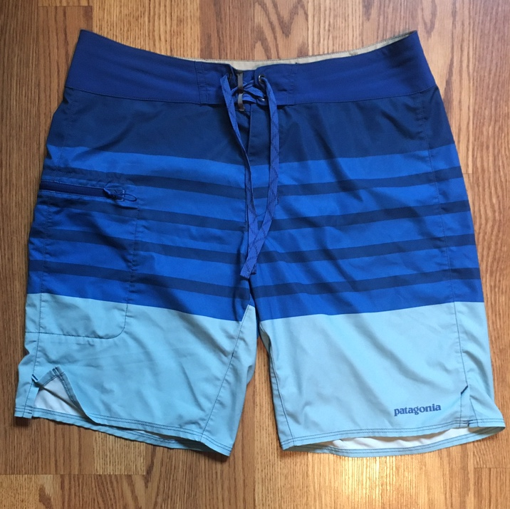 Product Image 1 - Patagonia board shorts. Super lightweight