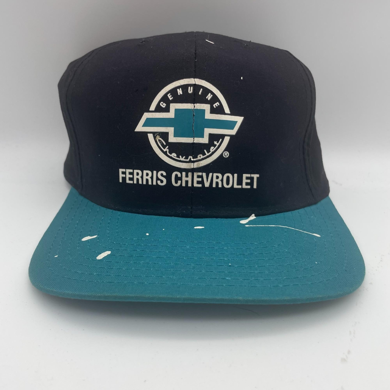 Product Image 1 - Vintage Chevrolet Trucker Hat With