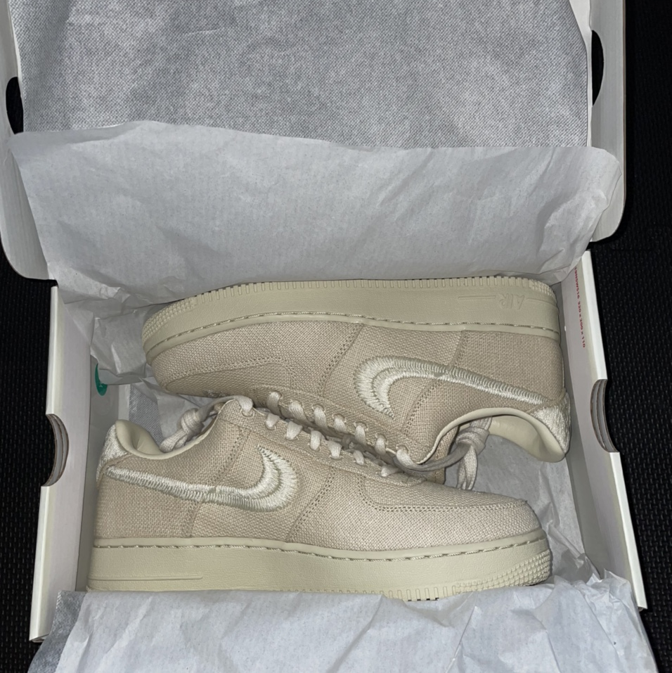 Product Image 1 - DS Nike Stussy in Fossil