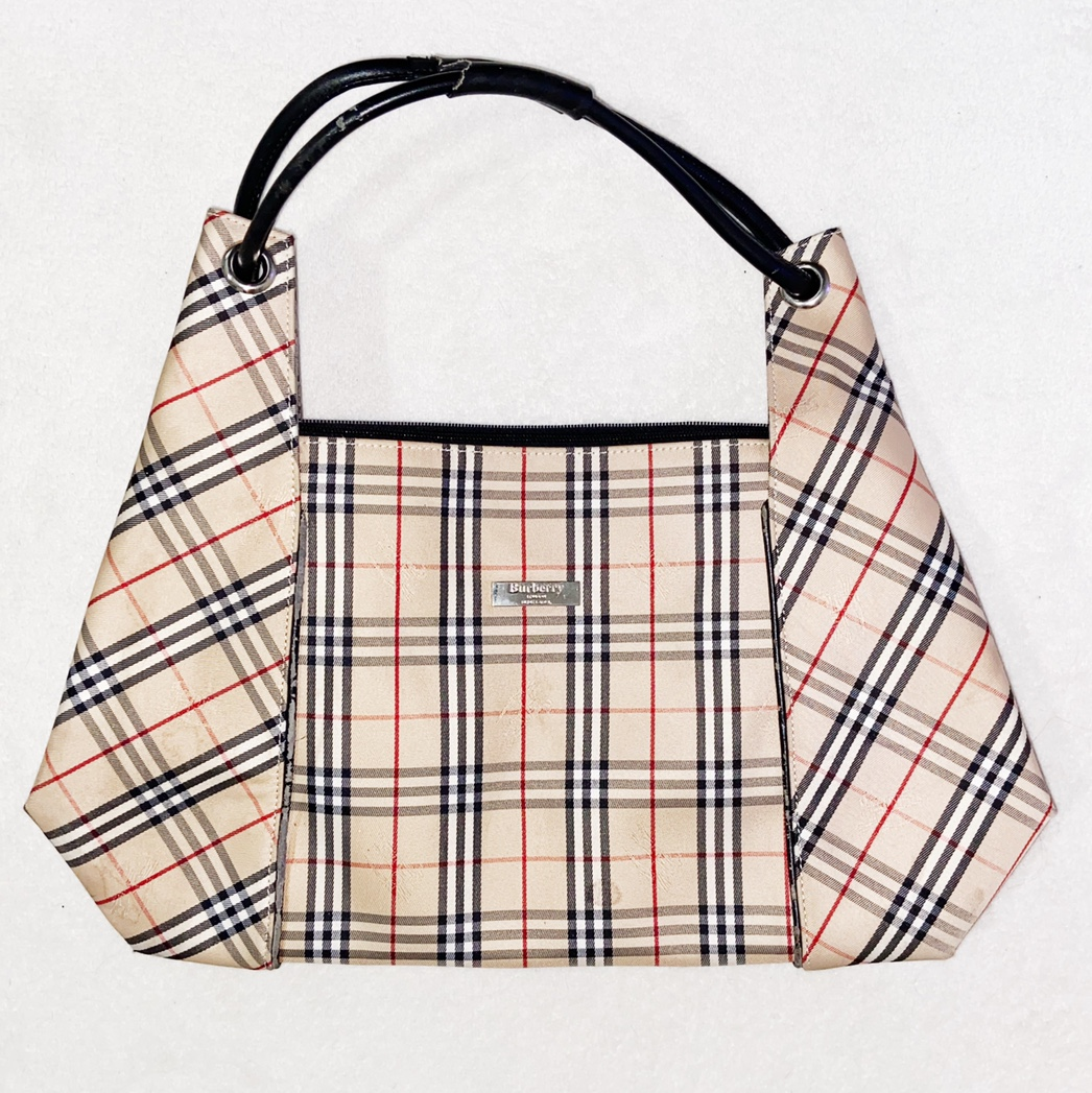 Product Image 1 - Burberry tote bag   Burberry Tote