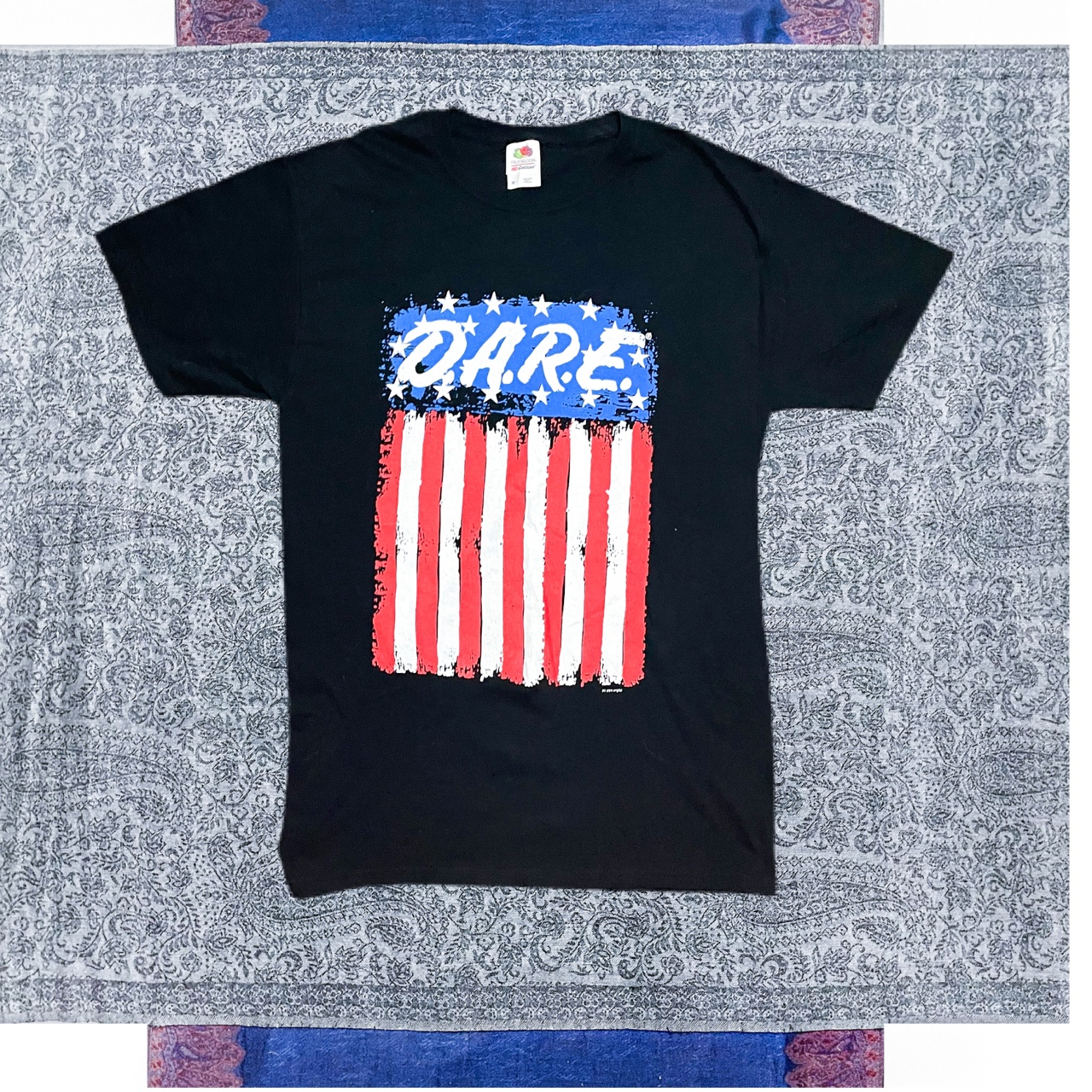 Product Image 1 - Vintage Dare T-shirt   - Adult