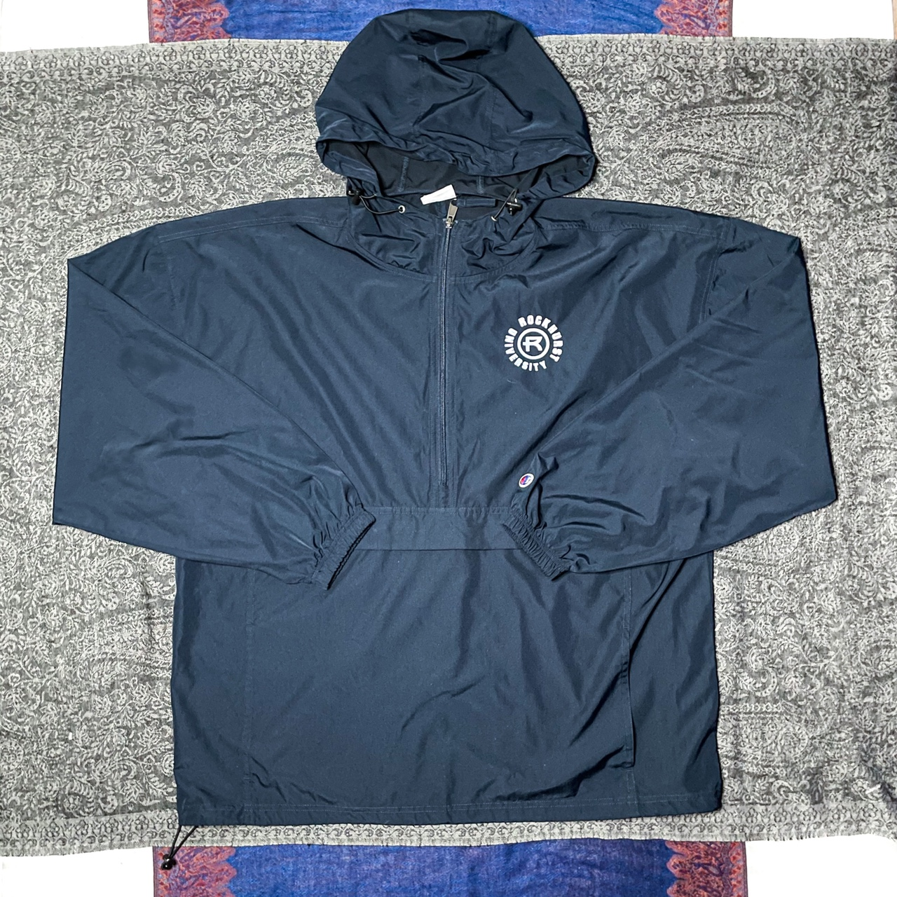 Product Image 1 - Champion Windbreaker    -Excellent condition