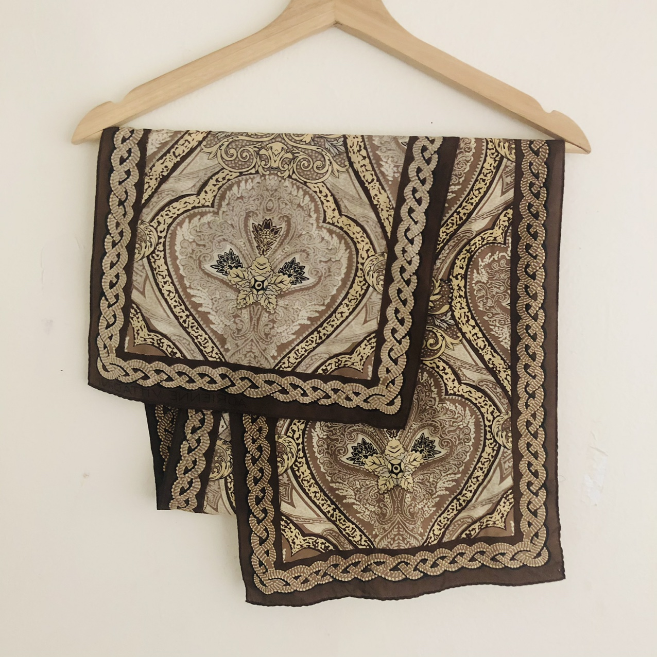 Product Image 1 - Brown Hair Scarf  Such a cute