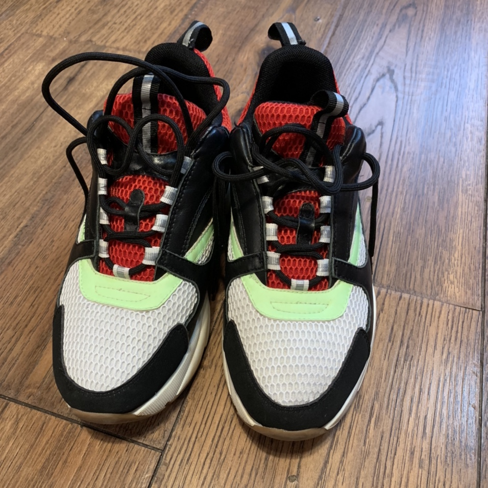 Product Image 1 - Dior B22 Sneaker Size 40.