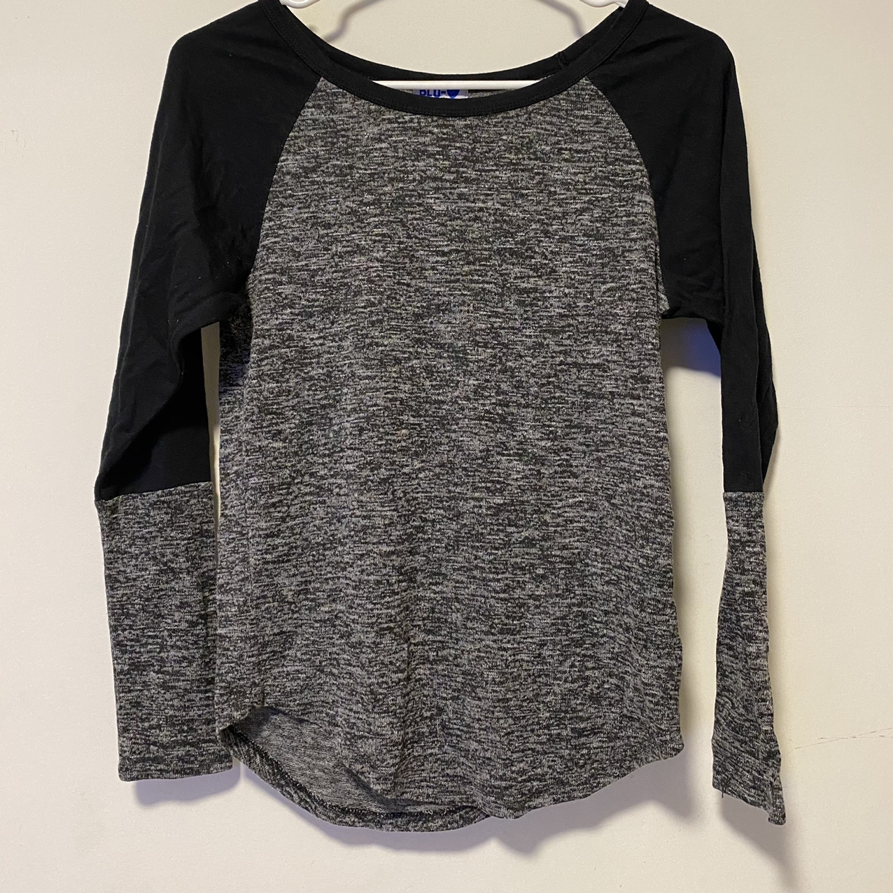 Product Image 1 - Color block Long Sleeve Shirt