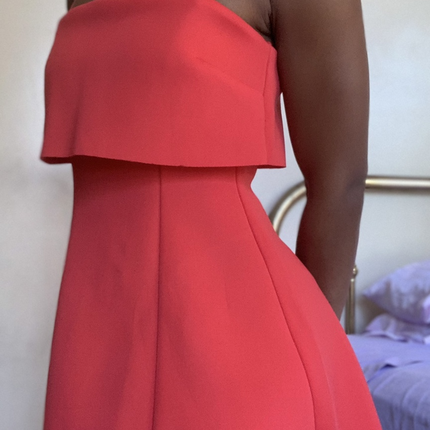 Product Image 1 - Fun and flirty red dress❤️