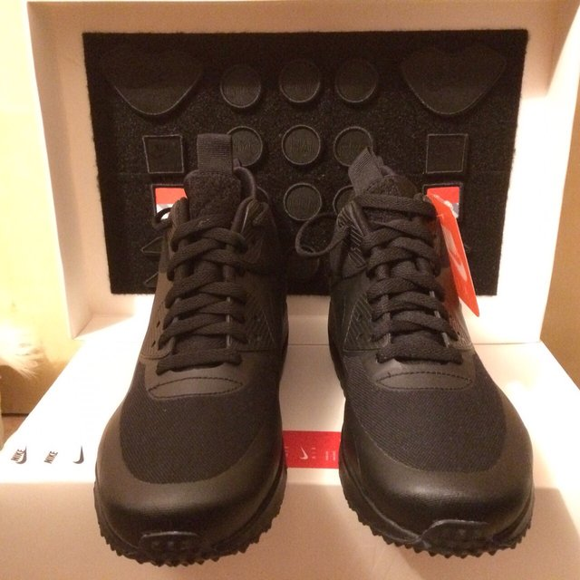air max 90 sneakerboot sp patch