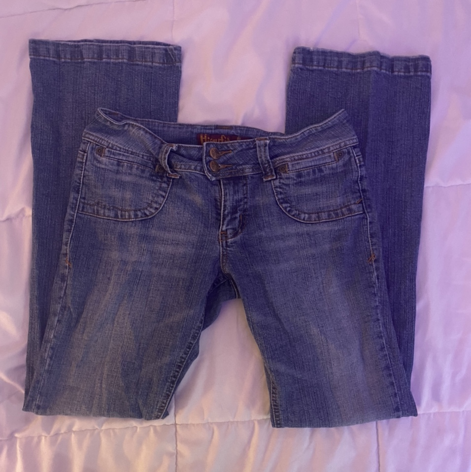 Product Image 1 - Vintage Hissy Fit low rise