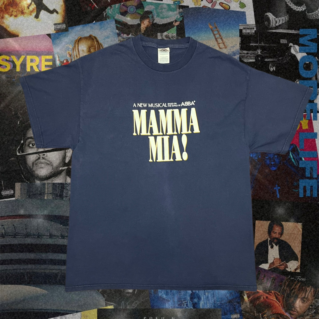 Product Image 1 - Vintage Mamma Mia T-Shirt Musical