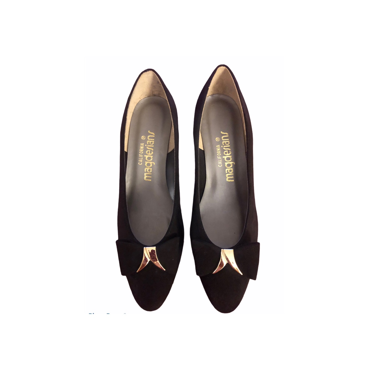 Product Image 1 - California Magdesian Shoes  Vintage Never worn