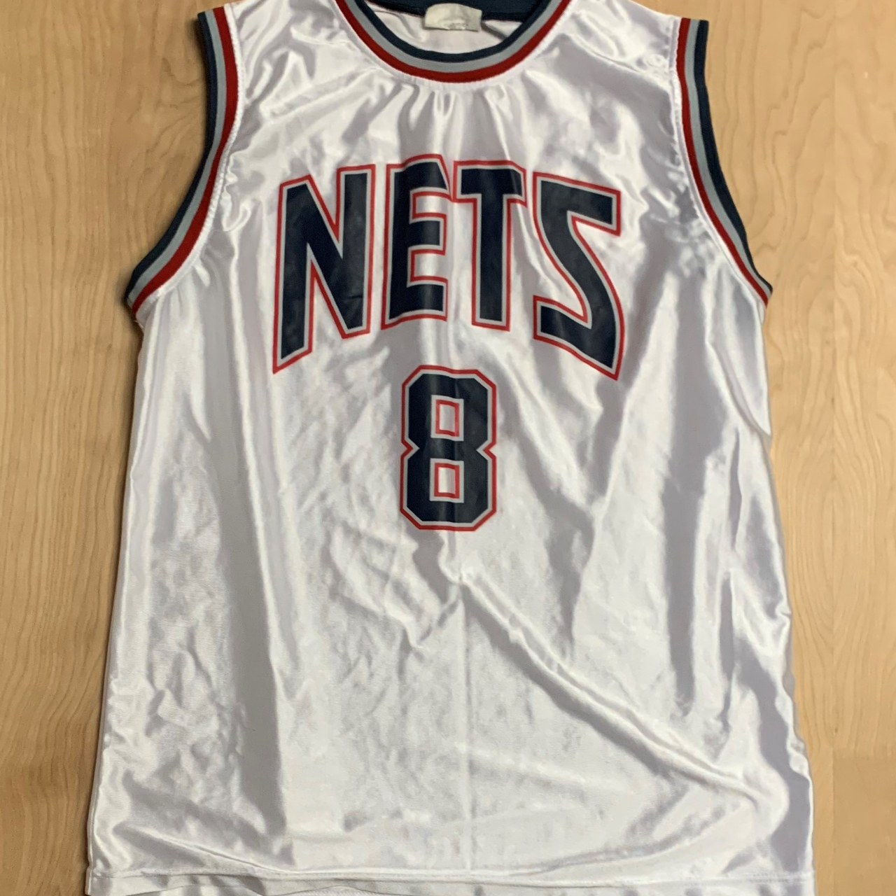 Product Image 1 - New Jersey Nets Deron Williams