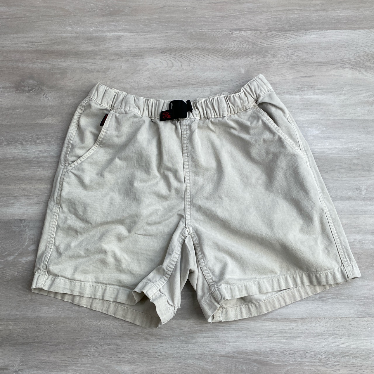 Product Image 1 - Women's vintage tan Gramicci outdoor