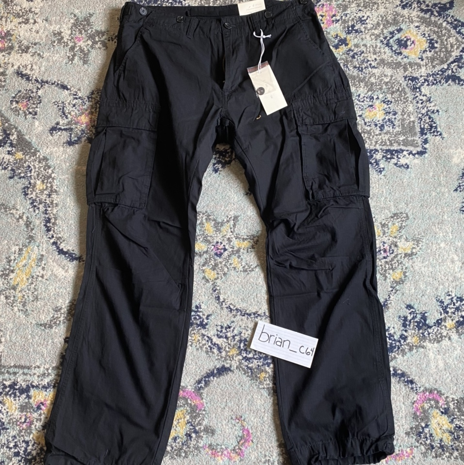 Product Image 1 - MNML vintage cargo pants  Never