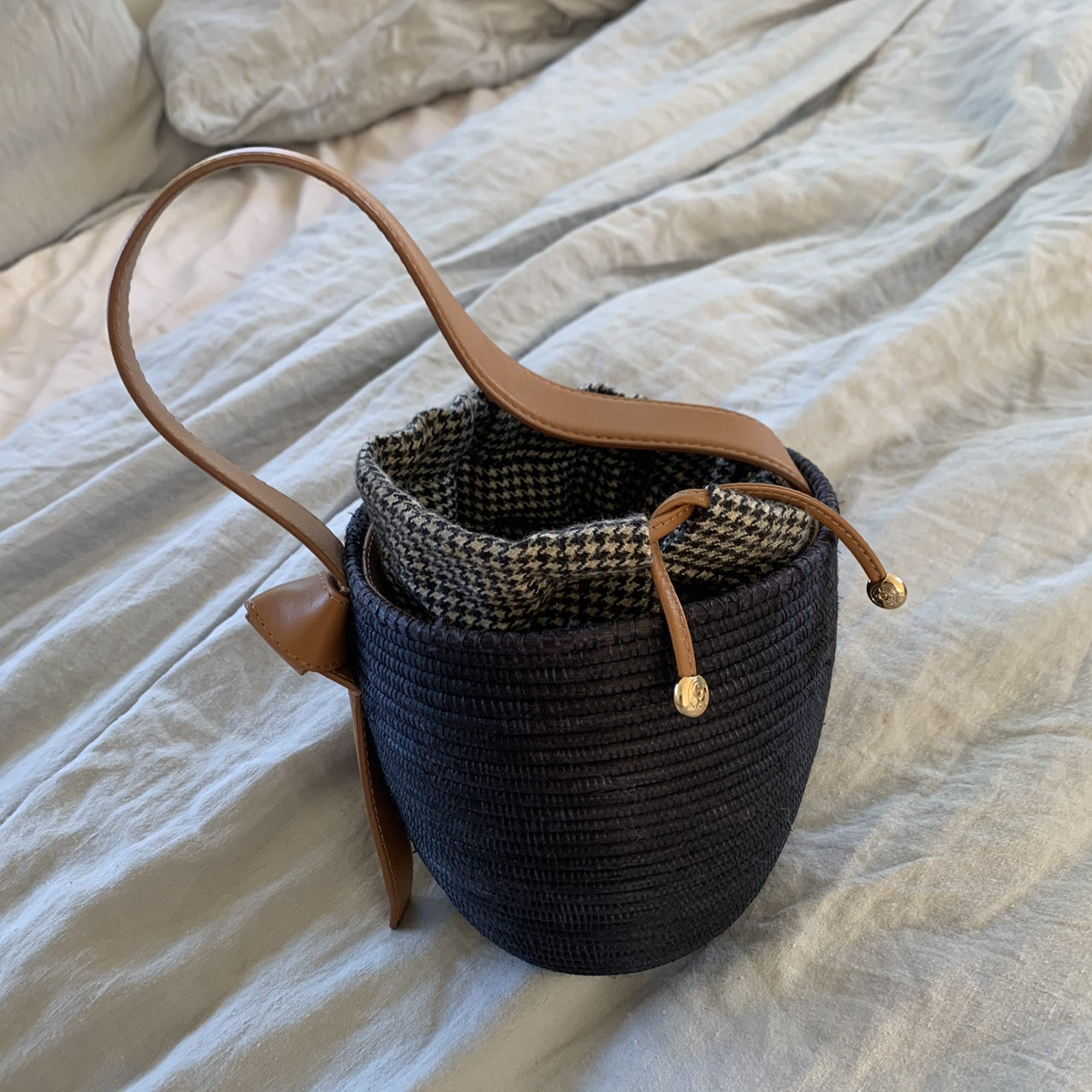 Product Image 1 - CESTA COLLECTIVE 🧺 Barely used.