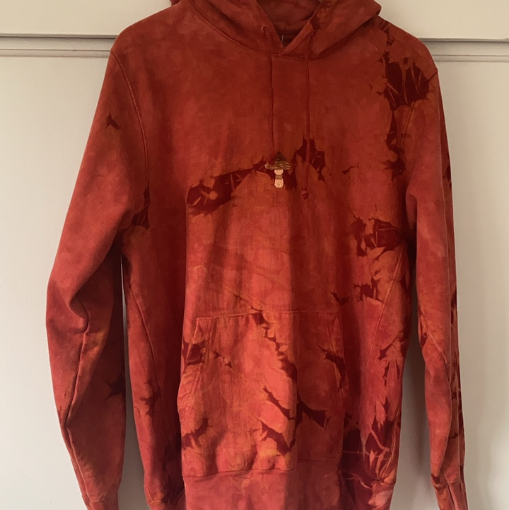 Product Image 1 - STORY MFG hoodie  Madder root