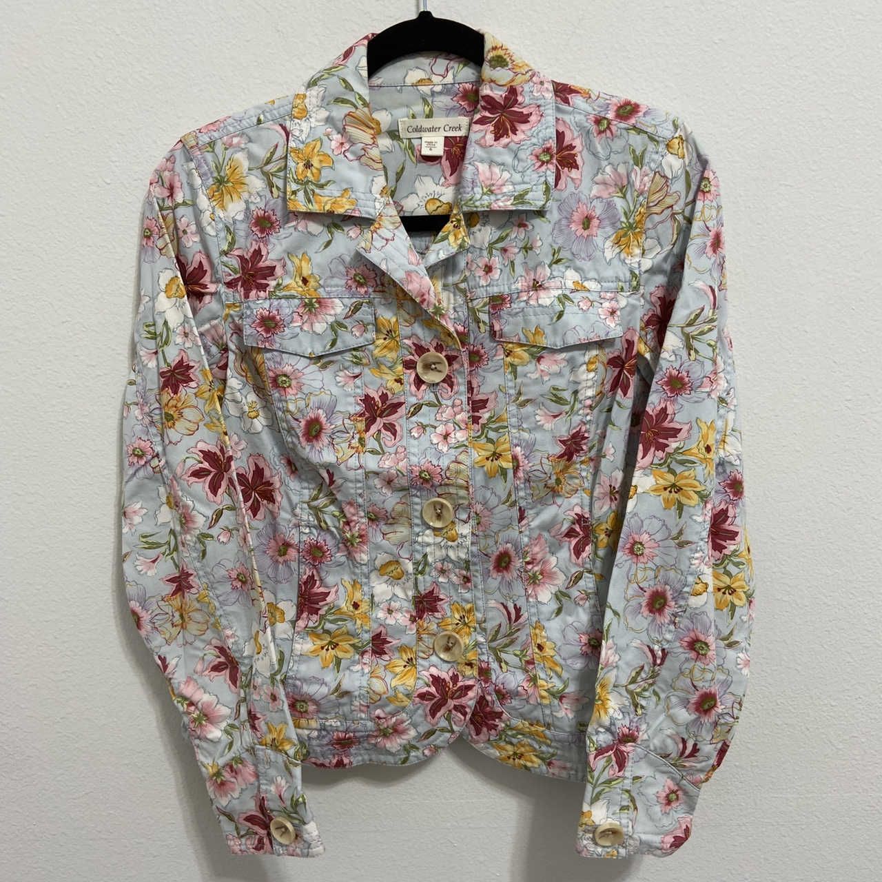 Product Image 1 - Y2K Coldwater Creek Women's Floral