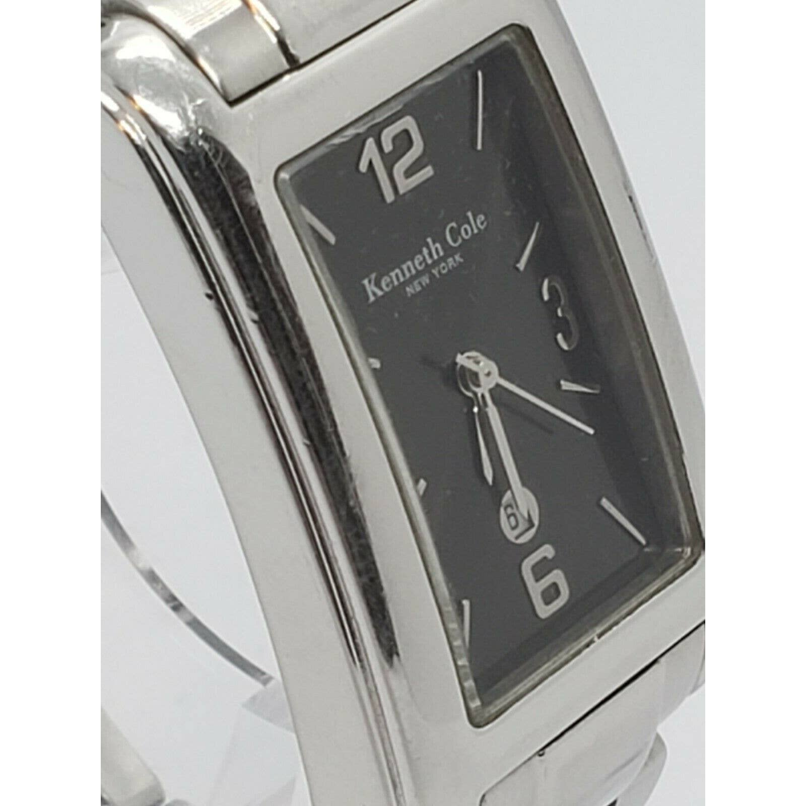 Product Image 1 - Kenneth Cole Men's 25mm Three-hand