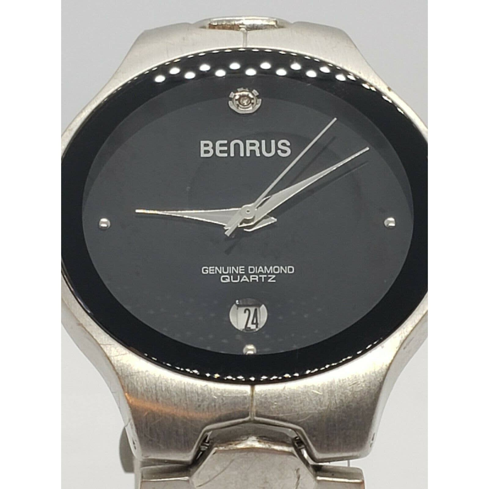 Product Image 1 - Benrus 3nw745 38mm Men's Watch