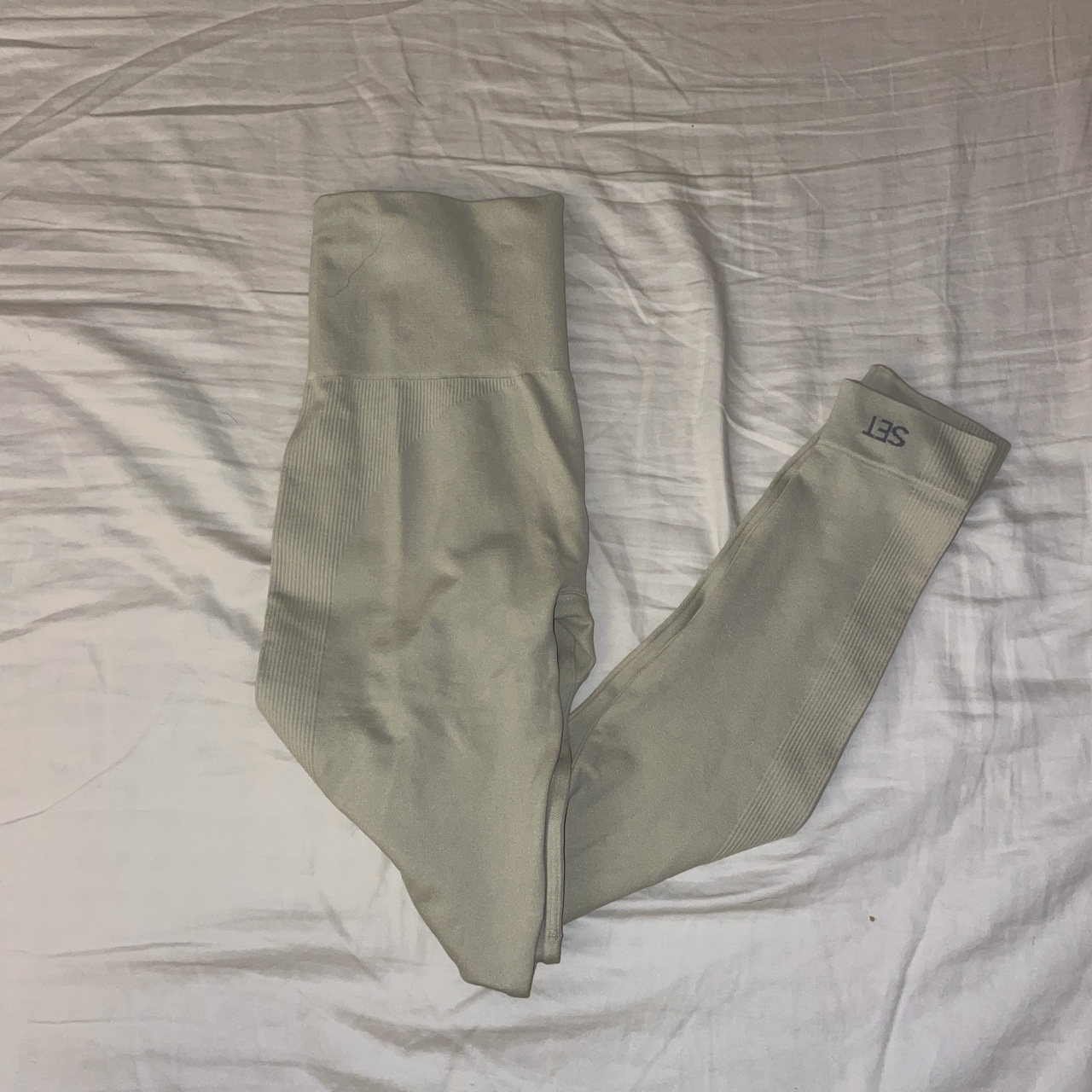 Product Image 1 - SET active leggings. Worn once,