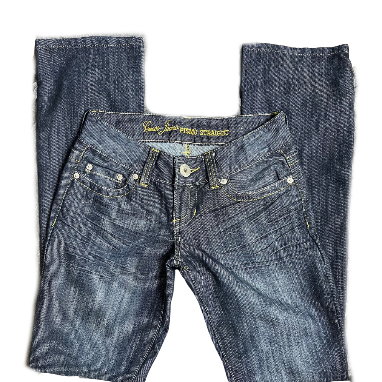 Product Image 1 - y2k guess low rise jeans