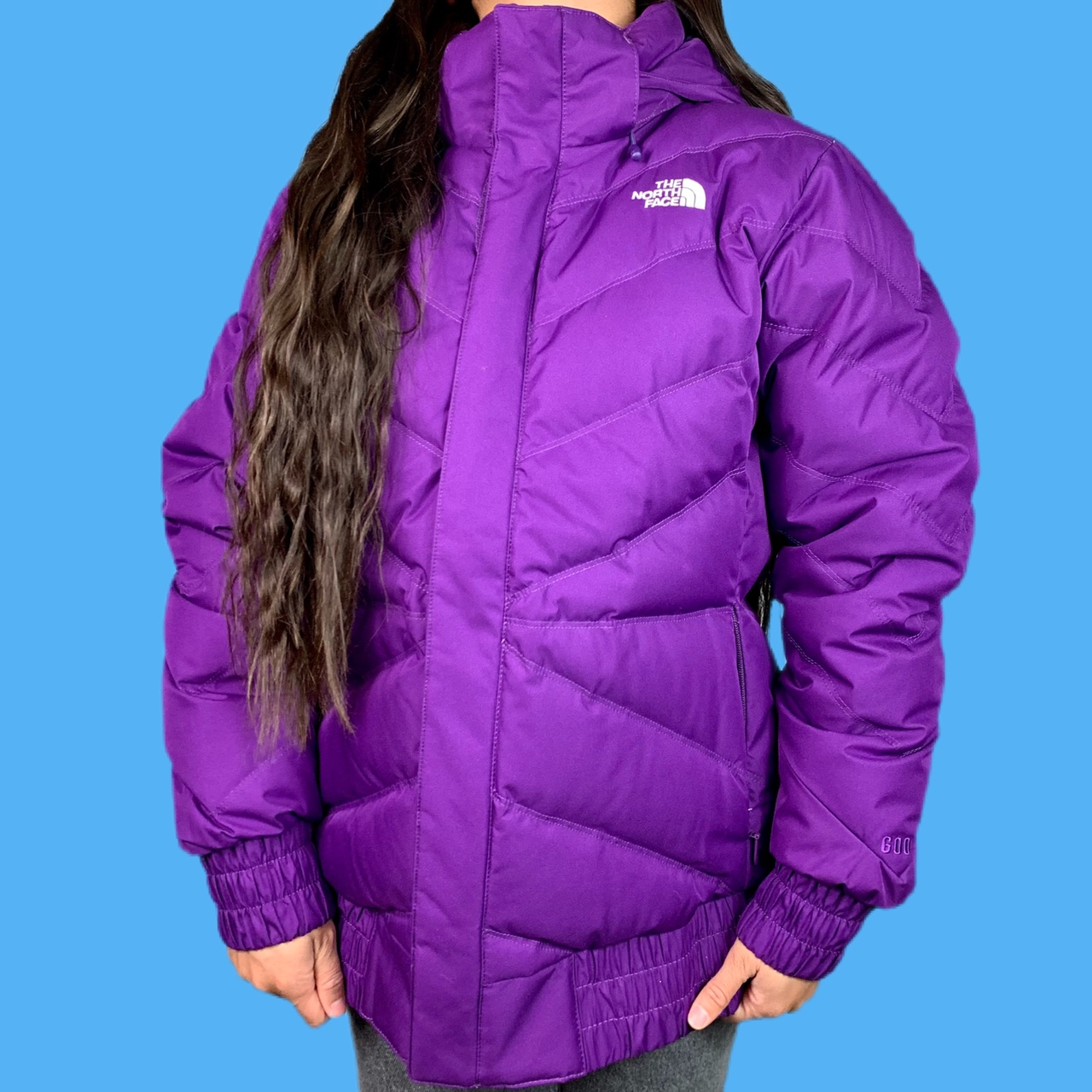Product Image 1 - • The North Face Purple