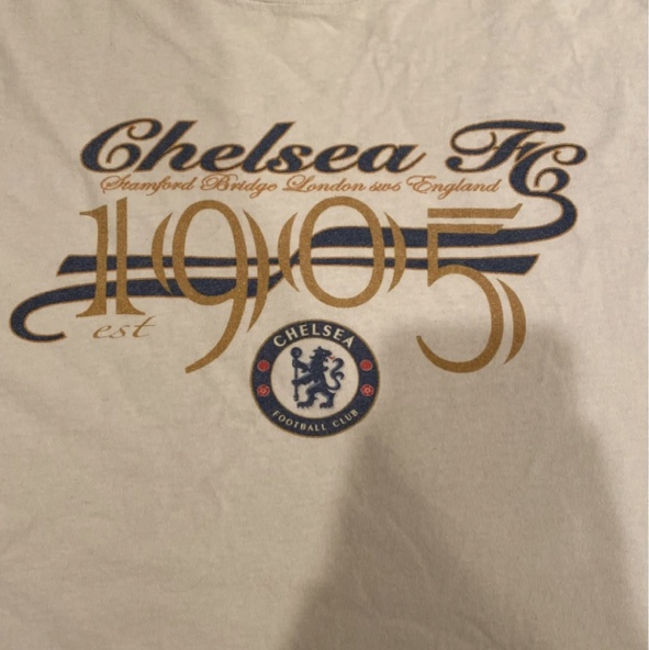 Product Image 1 - Vintage Chelsea Shirt. two minor