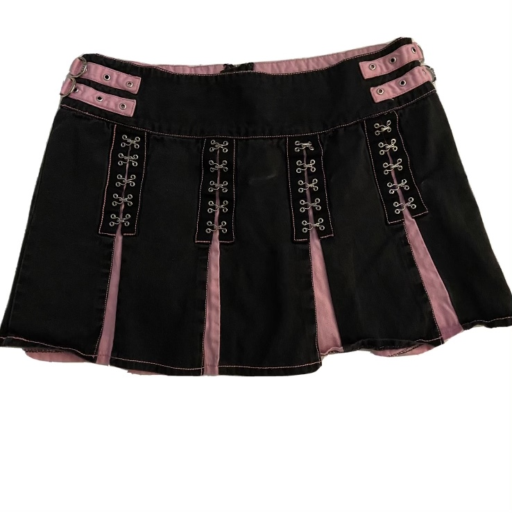 Product Image 1 - Pink and Black Tripp Nyc
