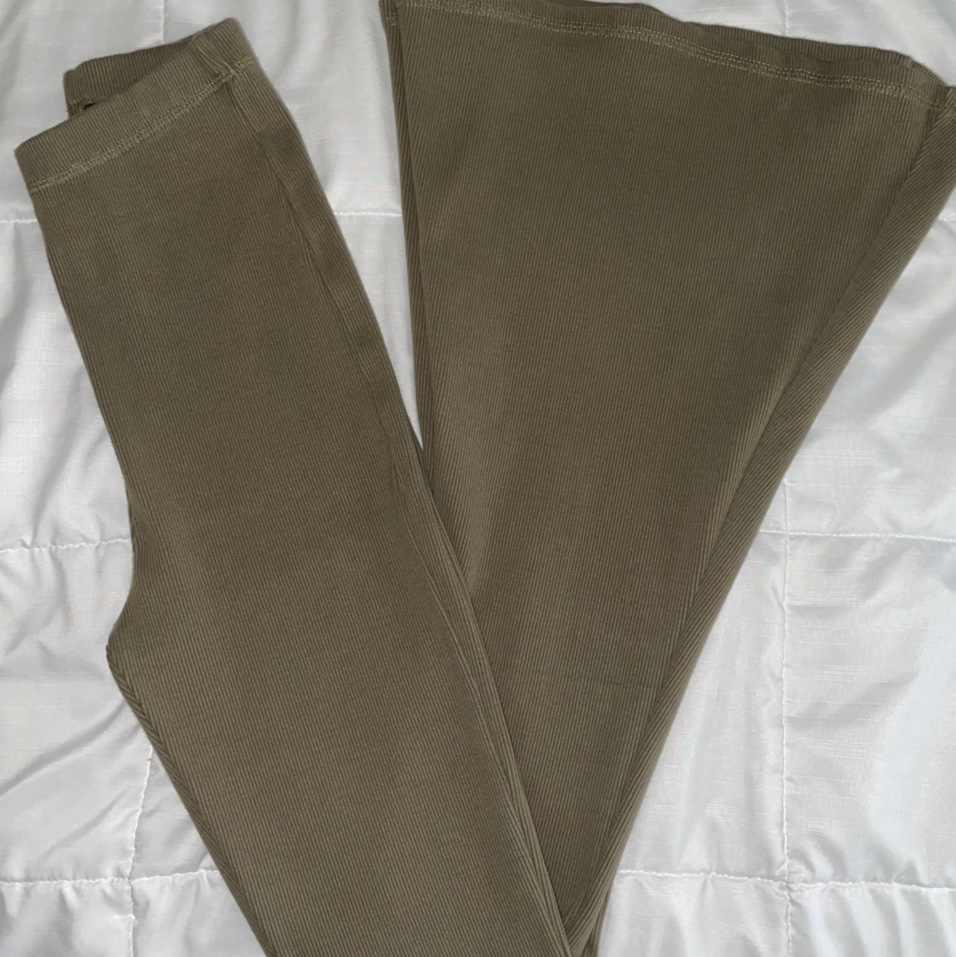 Product Image 1 - Urban outfitters flared pants These pants