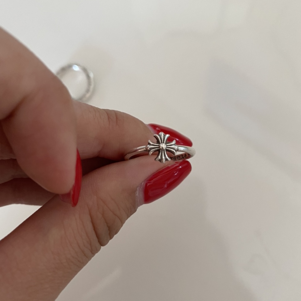 Product Image 1 - Chrome Hearts ring, please message