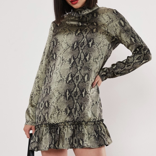 Product Image 1 - BNWT misguided petite high neck