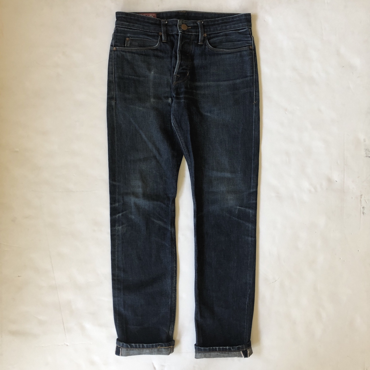Product Image 1 - 💨Freenote selvedge denim💨  Well worn and