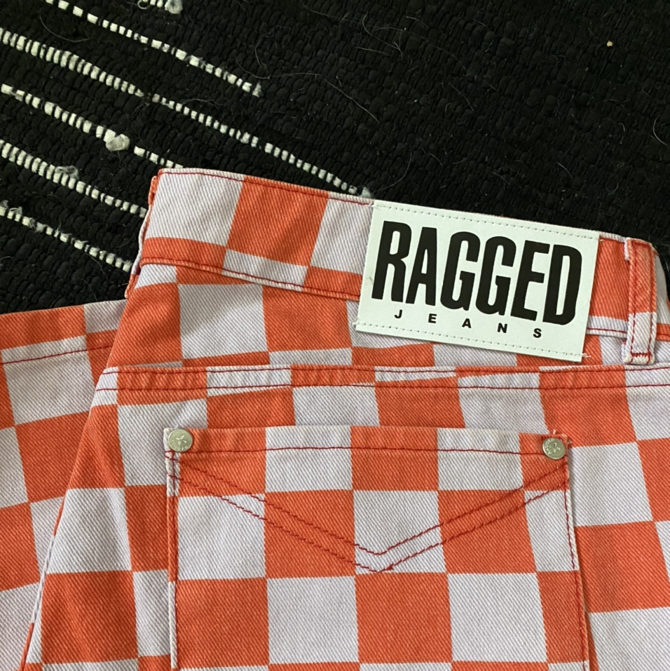 Product Image 1 - RAGGED PRIEST JEANS SIZE 36!!
