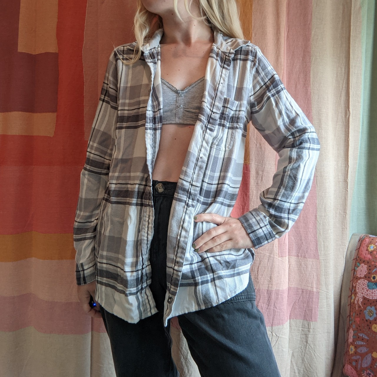 Product Image 1 - 'Ahh-mazingly soft' flannel from American