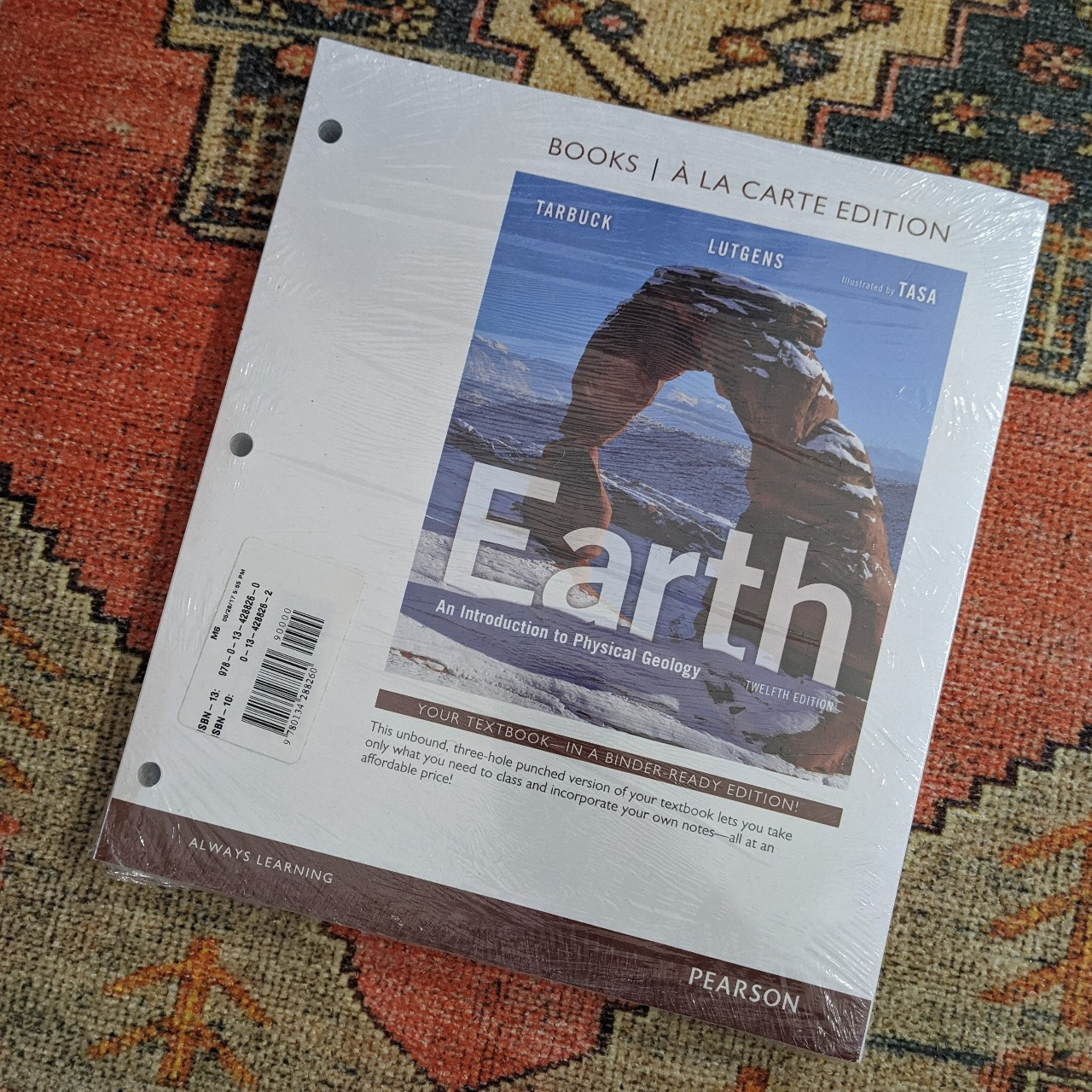 Product Image 1 - Earth - An introduction to