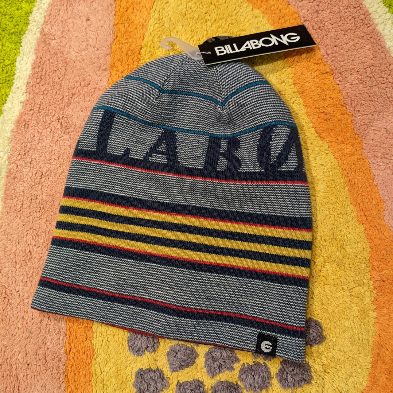 Product Image 1 - Brand New NWT Billabong beanie