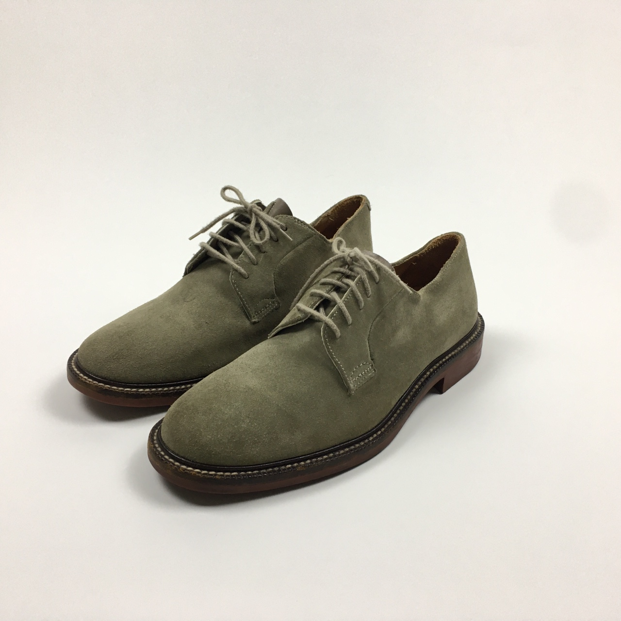 """Product Image 1 - Jcrew ludlow suede derby """"sand"""""""