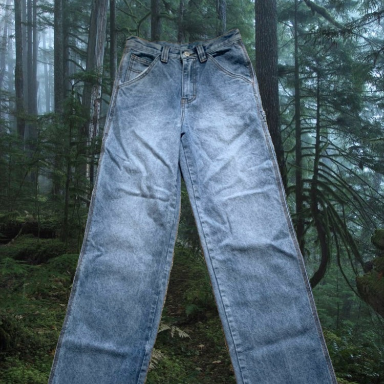 Product Image 1 - Brandy Melville Jeans. Never worn.
