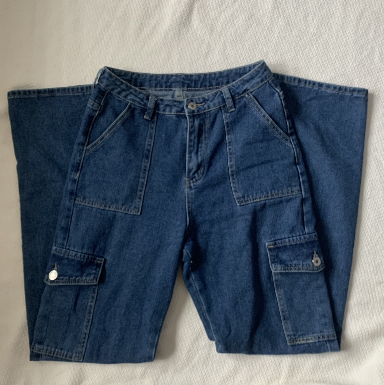 Product Image 1 - shein cargo pants size small